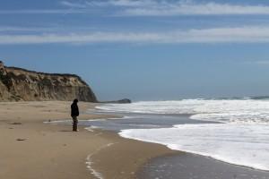 beachhike